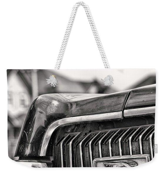 Cougar 1 Weekender Tote Bag