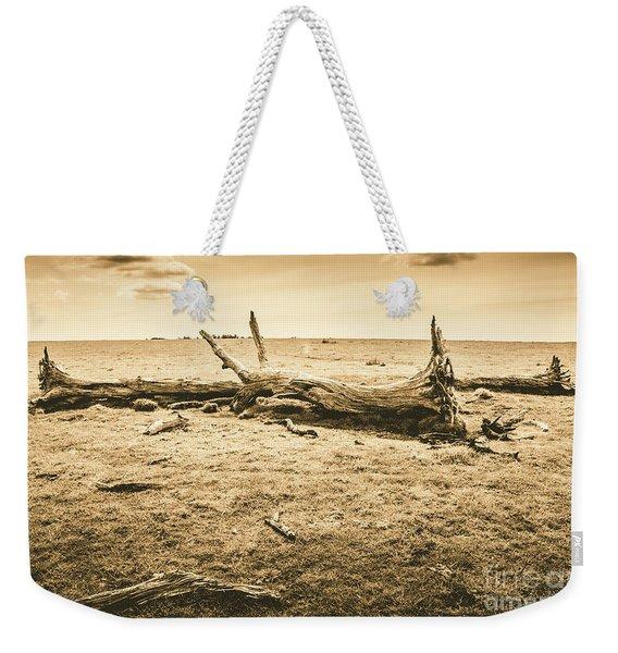 Countrified Australia Weekender Tote Bag