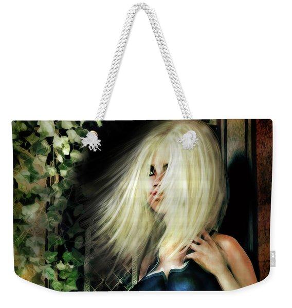 Country Girl Weekender Tote Bag