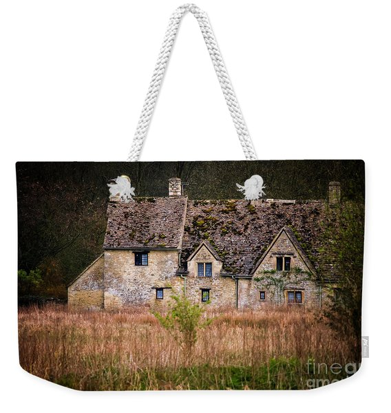 Country Retreat Weekender Tote Bag