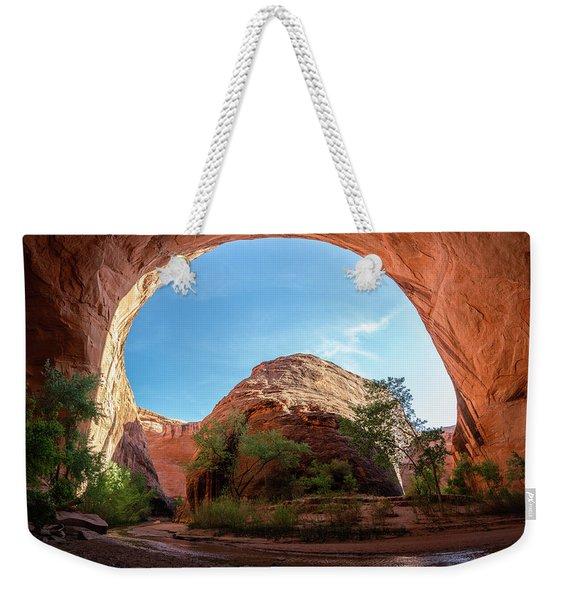 Coyote Gulch Utah  Weekender Tote Bag