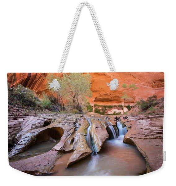 Coyote Gulch Weekender Tote Bag