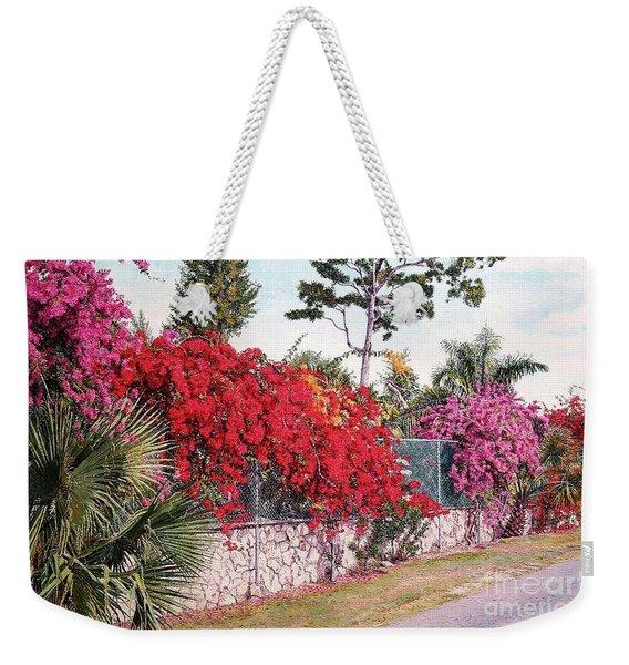 Creations Glory Weekender Tote Bag