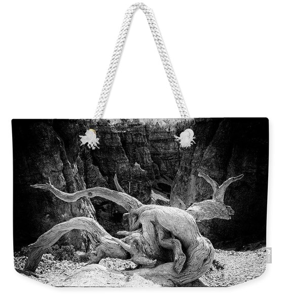 Creatures Of Bryce Canyon Weekender Tote Bag