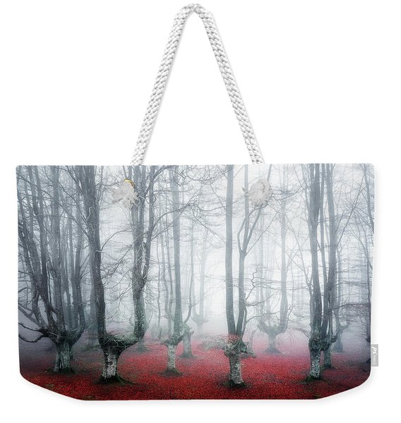 Creatures Of Egirinao II Weekender Tote Bag