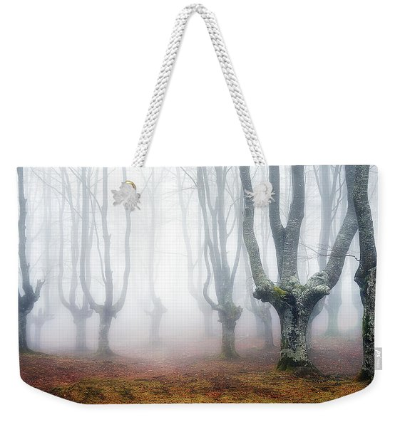 Creatures Of Egirinao Weekender Tote Bag