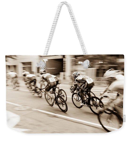 Criterium Weekender Tote Bag