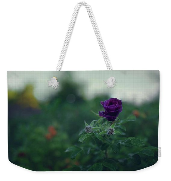 Cross-season Weekender Tote Bag
