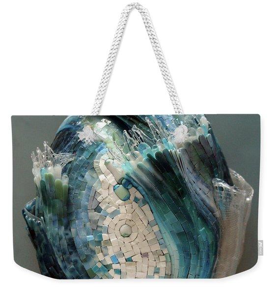 Crysalis II Weekender Tote Bag