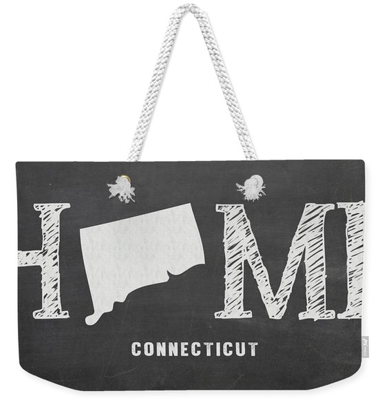 Ct Home Weekender Tote Bag