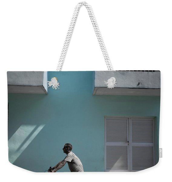 Cuba #6 Weekender Tote Bag