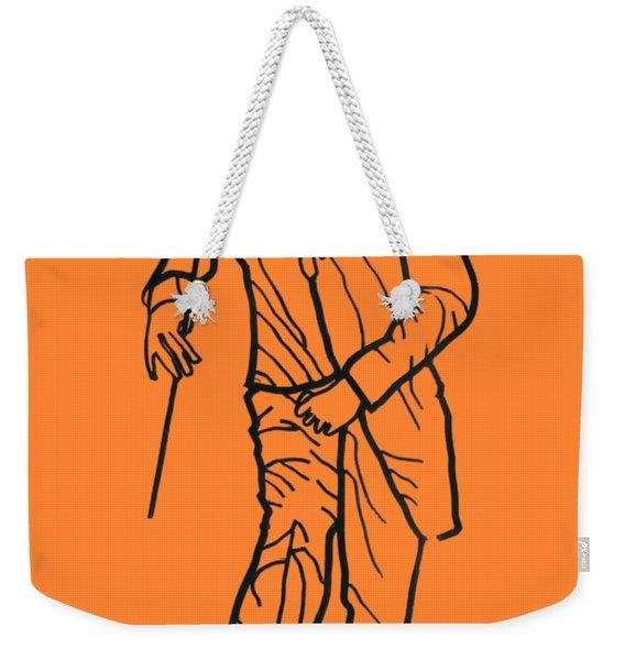 Cuban Gentlemen Weekender Tote Bag