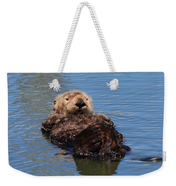 Cuddle Bunches  Weekender Tote Bag