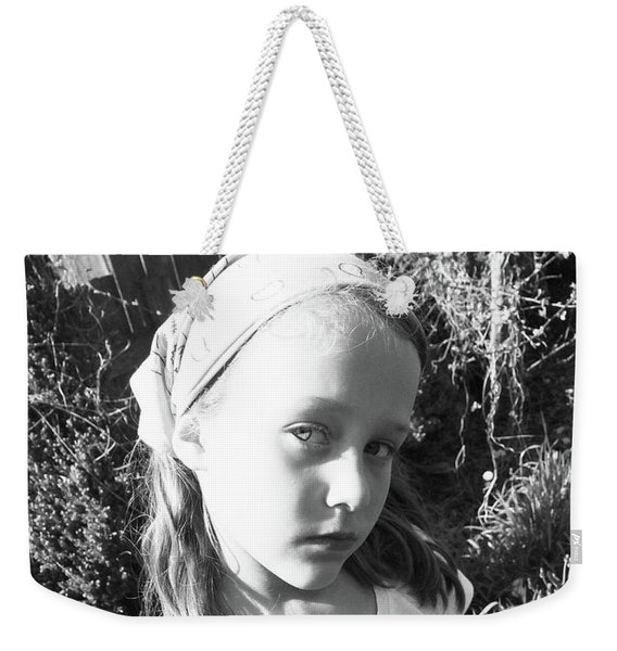 Cult Child Weekender Tote Bag