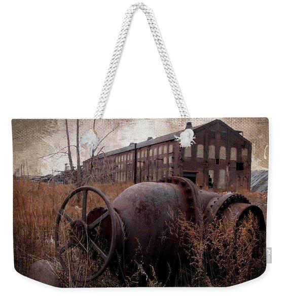 Cultural Artifact II Weekender Tote Bag