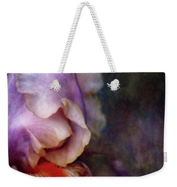 Curled 1287 Idp_2 Weekender Tote Bag