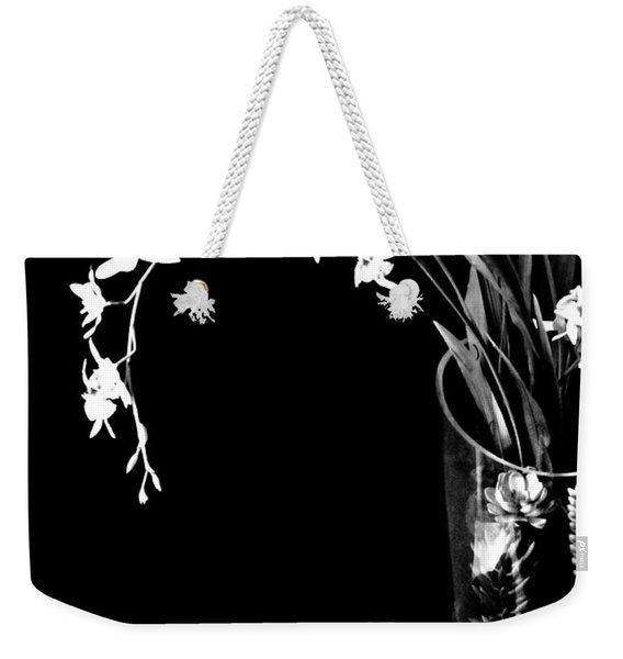 Curtsey Weekender Tote Bag
