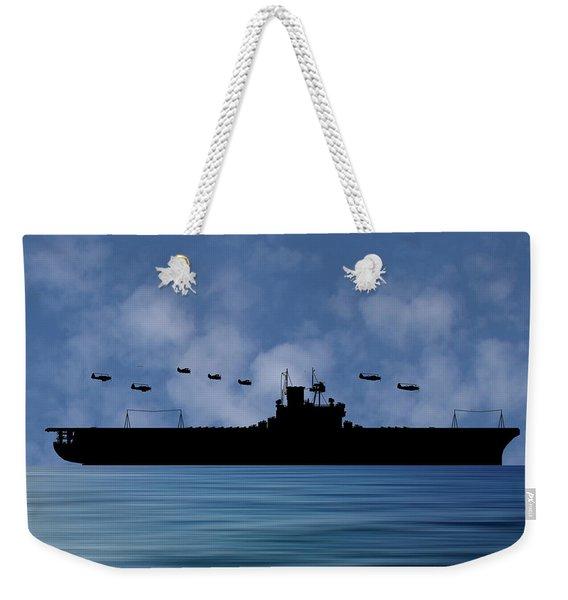 Cus Andrew Jackson 1936 V1 Weekender Tote Bag