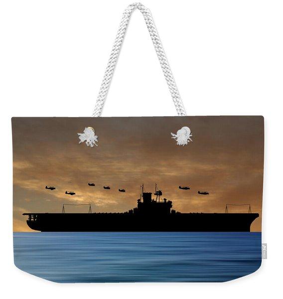 Cus Andrew Jackson 1936 V2 Weekender Tote Bag