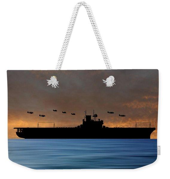 Cus Andrew Jackson 1936 V3 Weekender Tote Bag