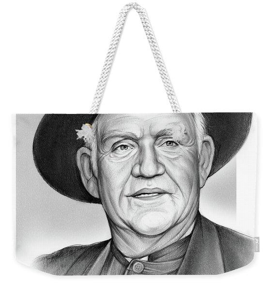 Dabbs Greer Weekender Tote Bag