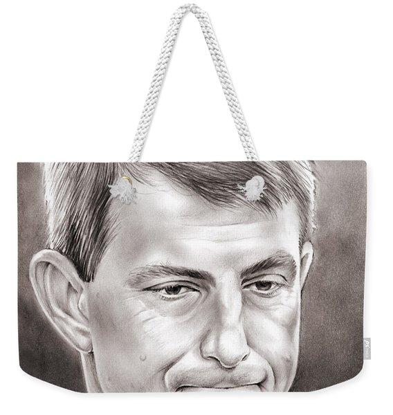 Dabo Swinney Weekender Tote Bag
