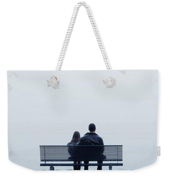 Dad Weekender Tote Bag
