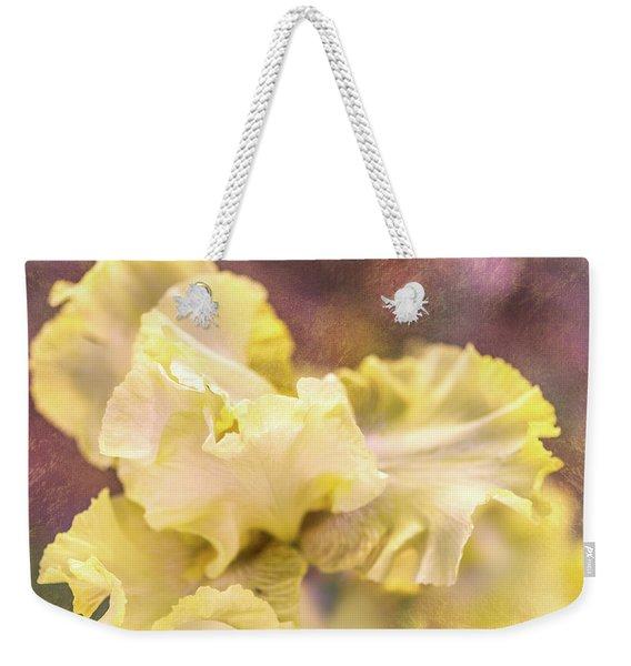 Daffy O'dilly Weekender Tote Bag
