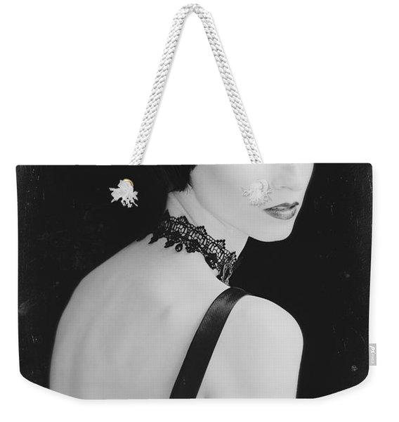 Daisy Buchanan  Weekender Tote Bag