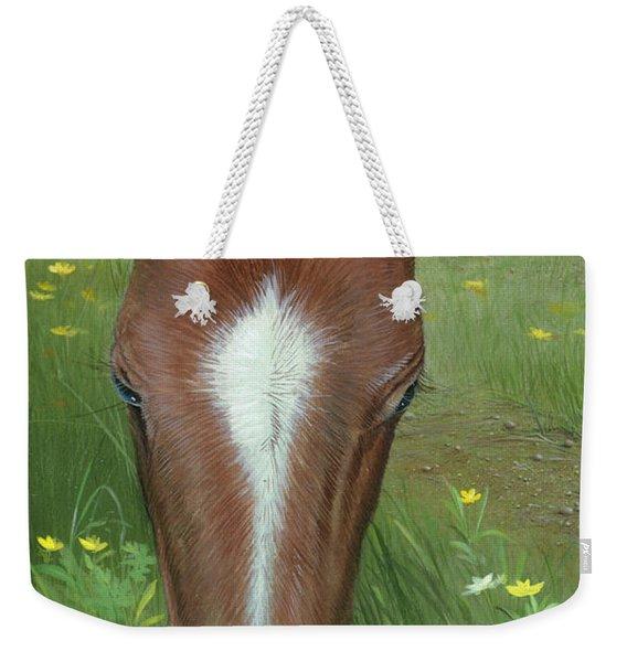 Daisy Jane Weekender Tote Bag