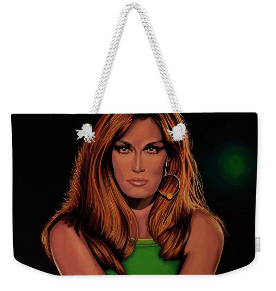 Dalida 2 Weekender Tote Bag