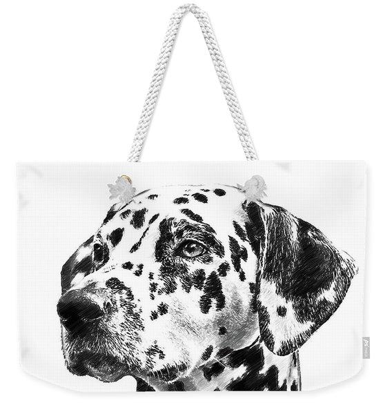 Dalmatians - Dwp765138 Weekender Tote Bag