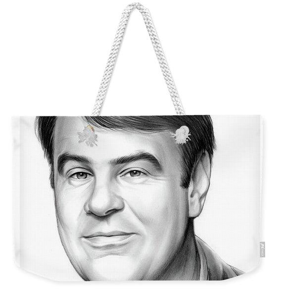 Dan Aykroyd Weekender Tote Bag