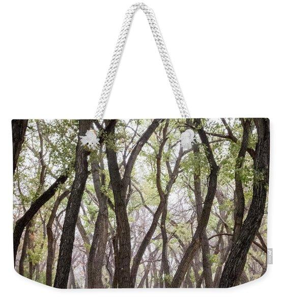 Dance Of The Trees Weekender Tote Bag