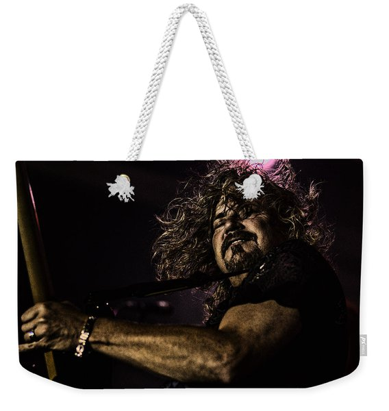 Danny Chauncey Iv Weekender Tote Bag