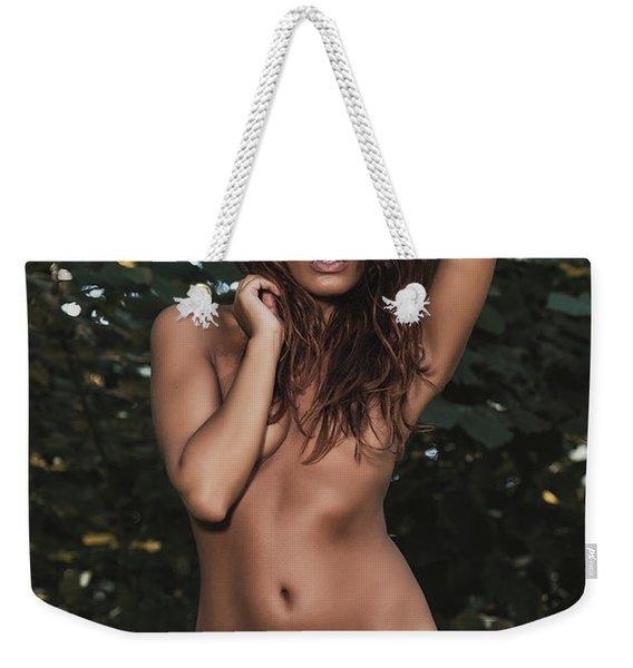 Dany Weekender Tote Bag