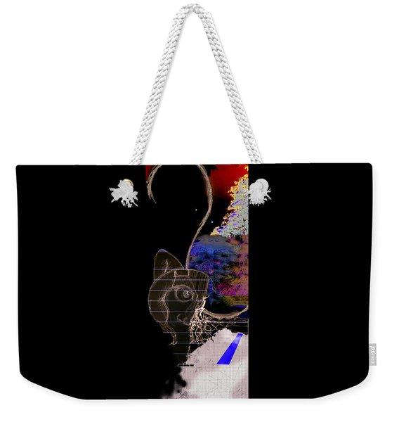 Danza Weekender Tote Bag