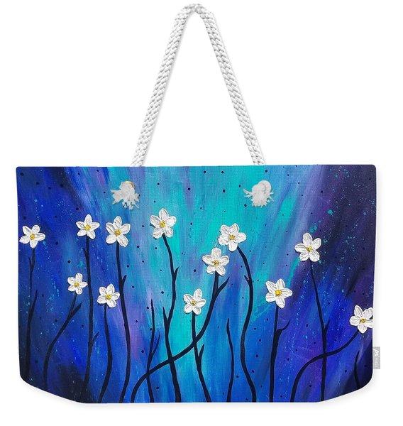 Dark Willow  Weekender Tote Bag