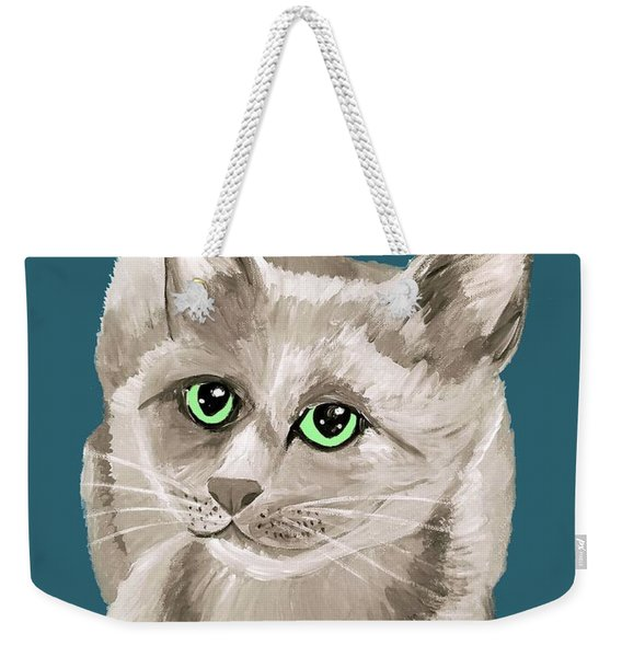 Date With Paint Sept 18 2 Weekender Tote Bag