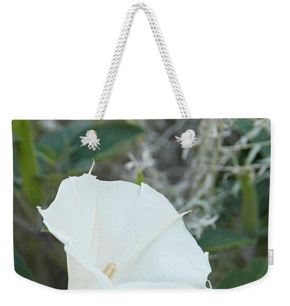 Datura Weekender Tote Bag