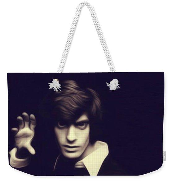 David Copperfield, Magician Weekender Tote Bag