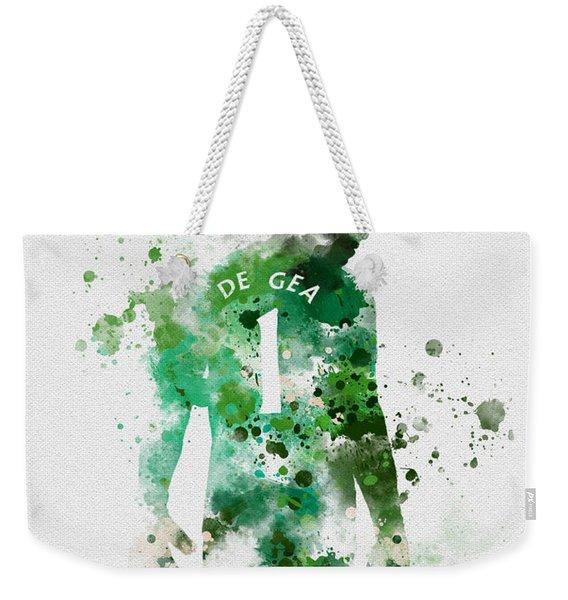 David De Gea Weekender Tote Bag