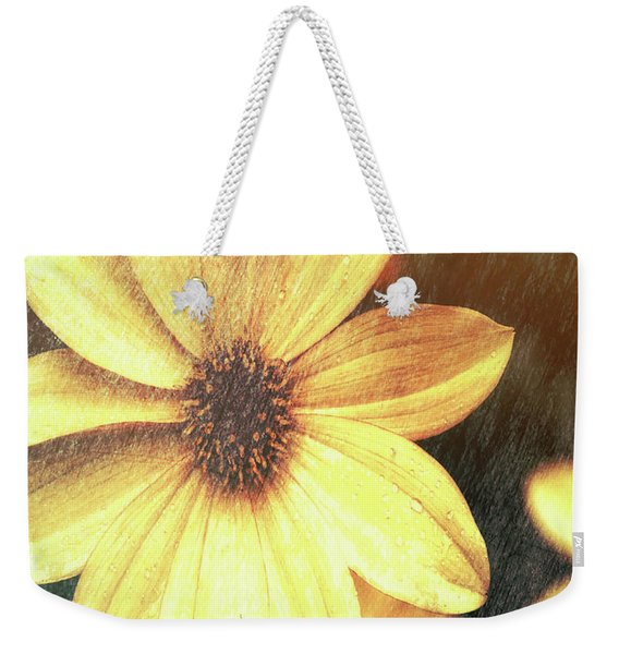 Day Lily Weekender Tote Bag