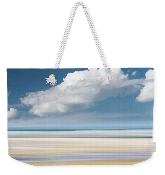Day Without Rain Weekender Tote Bag