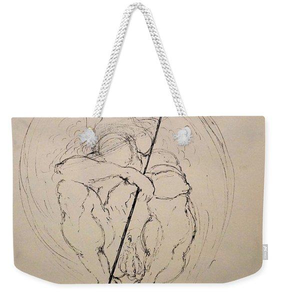 Daydreaming Of The Return To Love Weekender Tote Bag