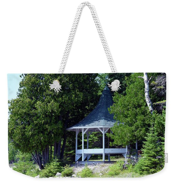Days Gone By And To Come Weekender Tote Bag