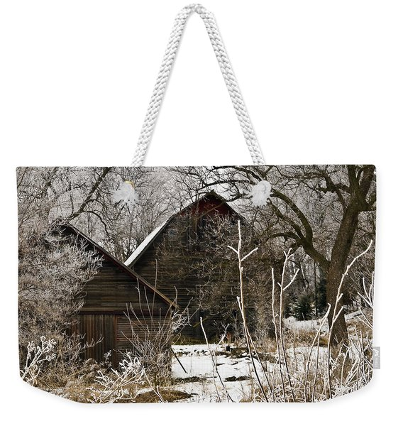 Days Gone Bye Weekender Tote Bag