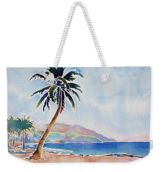 Decompress  Weekender Tote Bag