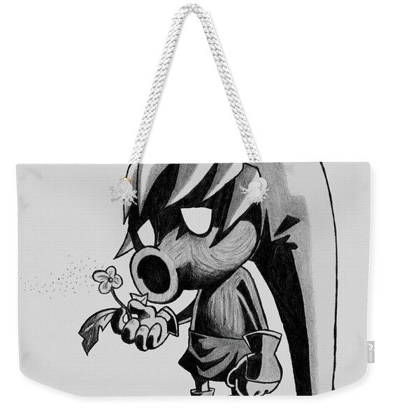 Deku Link Weekender Tote Bag