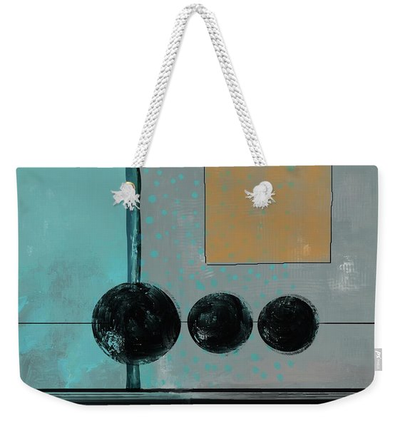 Delusion Bubbles Weekender Tote Bag